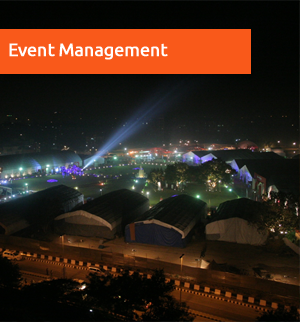 Event Management Company Delhi India