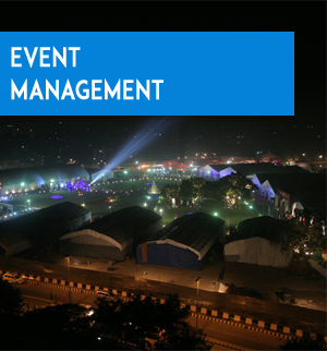 Event Management Agency