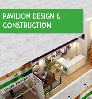 Exhibitions Pavilion Design and Construction