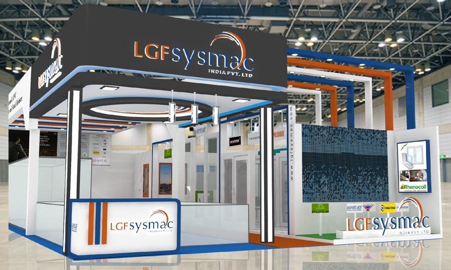 Exhibition Stand and Construction Services